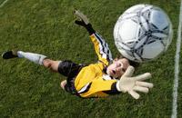 Экипировка футбольного вратаря